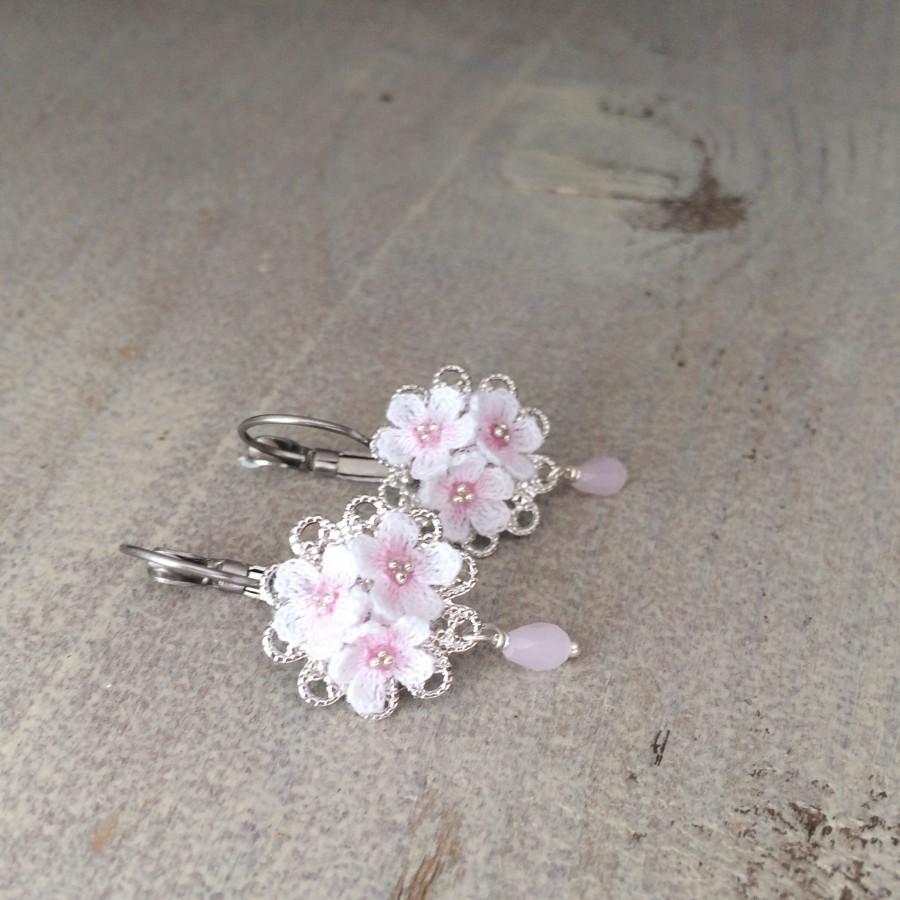 Hänger Apfelblüten